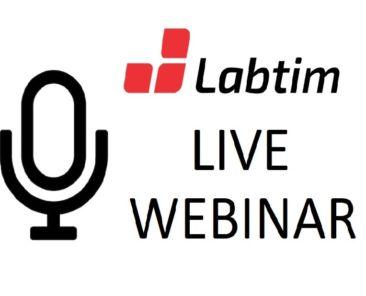 Live webinar Labtim2